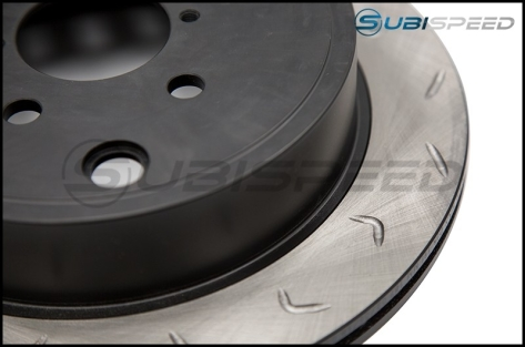 FactionFab Swept Slot Bi-Directional Rotors - 2013-2016 BRZ