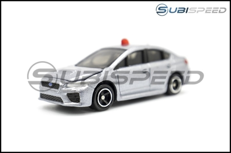 JDM Unmarked Subaru WRX S4 Police Car - Universal