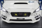 SubiSpeed Headlight / JDM Style DRL Bezel Lighting Combo - 15-17 WRX / 18-20 WRX Base and Premium / 15-17 STI