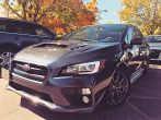 Seibon CW-Style Carbon Fiber Hood - 2015-2020 Subaru WRX & STI