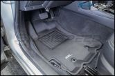3D Maxpider Heavy Duty All Weather Floor Mats  - 2014-2018 Forester