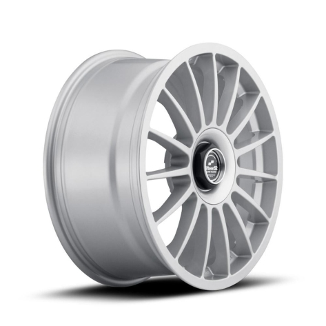 fifteen52 Podium 18x8.5 +35 Speed Silver - 2013+ FR-S / BRZ / 86 / 2014+ Forester