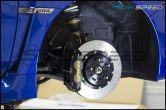 AP Racing Essex Competition Brake System - 2015+ WRX / 2015+ STI