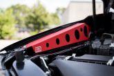 GrimmSpeed Fender Shrouds - 2015-2020 Subaru WRX & STI