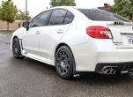 Rek Gen Performance Rally Mud Flaps - 2015-2020 Subaru WRX & STI
