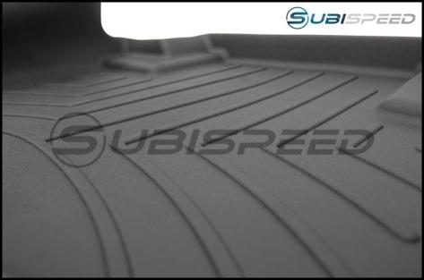 WeatherTech FloorLiner DigitalFit All Weather Floor Mats - 2014+ Forester