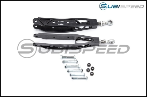 Velox / FT86SF Adjustable Lower Control Arms (PB)