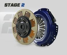 SPEC Stage 2 Clutch Kit