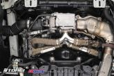 Tomei Expreme Equal Length Exhaust Manifold Kit - 2015+ WRX