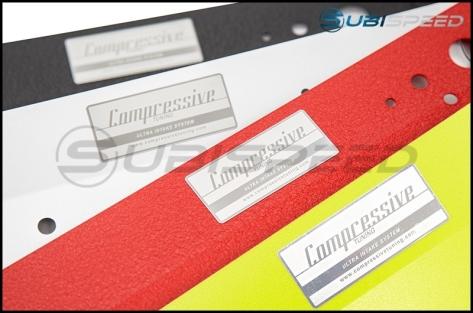 Compressive Tuning Smart Flow Shroud - 2015+ WRX / 2015+ STI