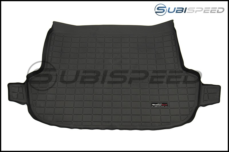 WeatherTech Cargo Liner All Weather Trunk Mat