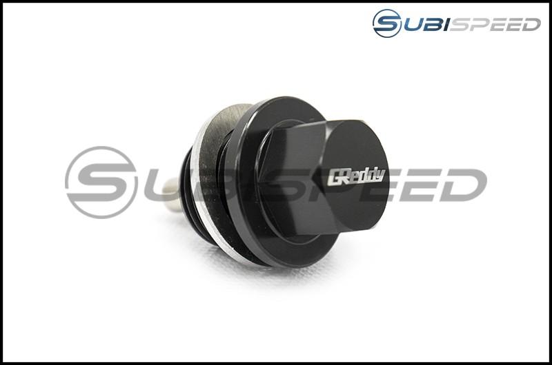 GReddy Subaru Magnetic Drain Plug