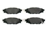 Stoptech Sport Performance Brake Pads Rear - 2015-2021 Subaru WRX