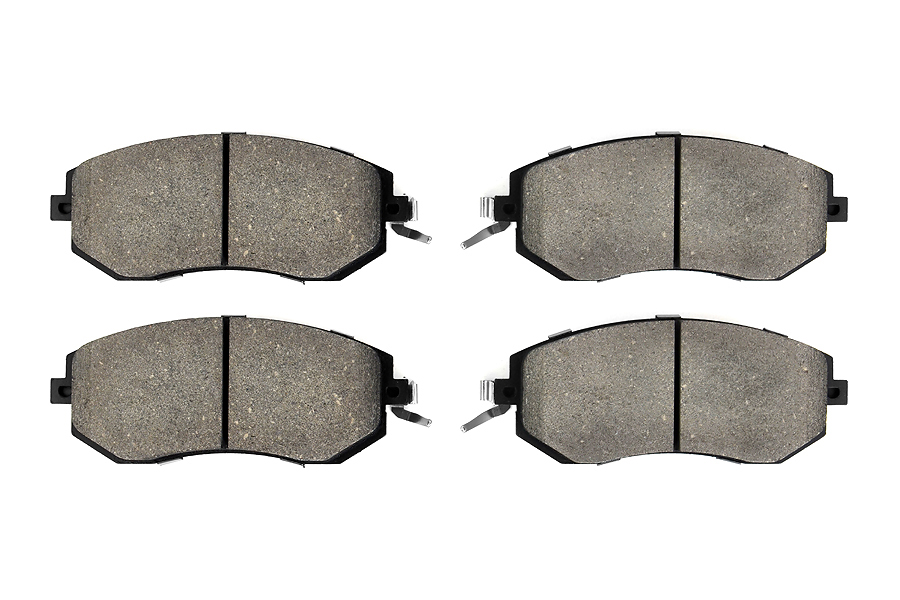 StopTech Brake Pads Front