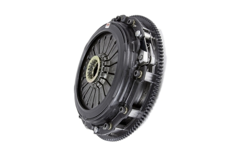 Competition Clutch MPC Street Twin Organic Clutch